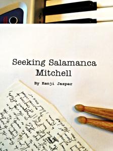 Salamanca Cover