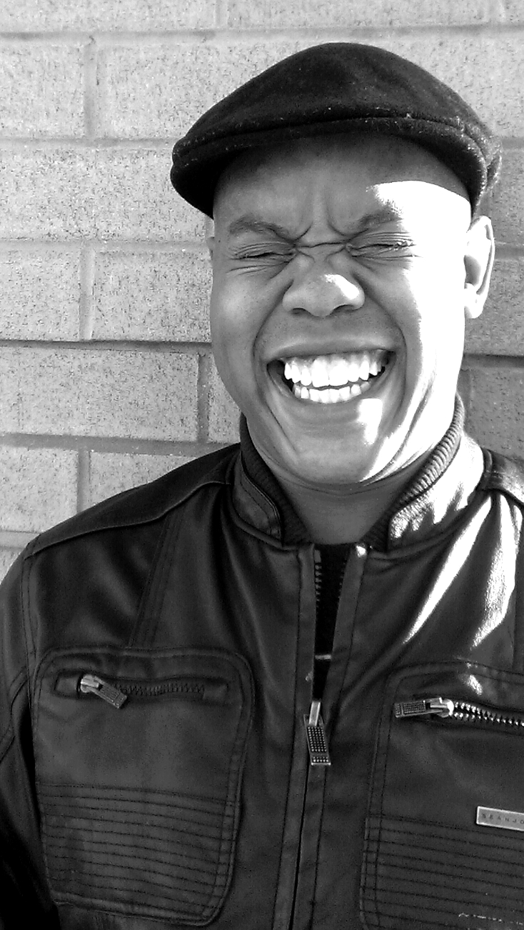 The Laughing Jasper