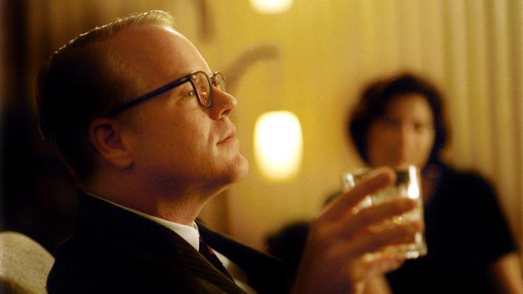 A Throwback: Phillip Seymour Hoffman